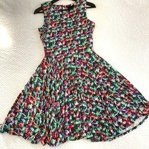 Cynthia Rowley Dresses - Cynthia Rowley Gem Dress Small